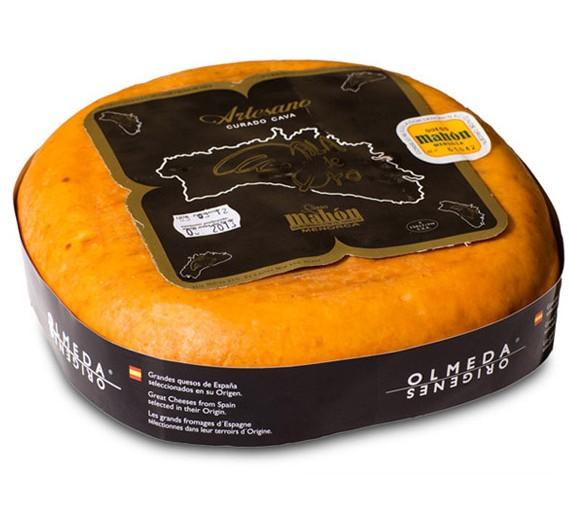 Menorca cheese