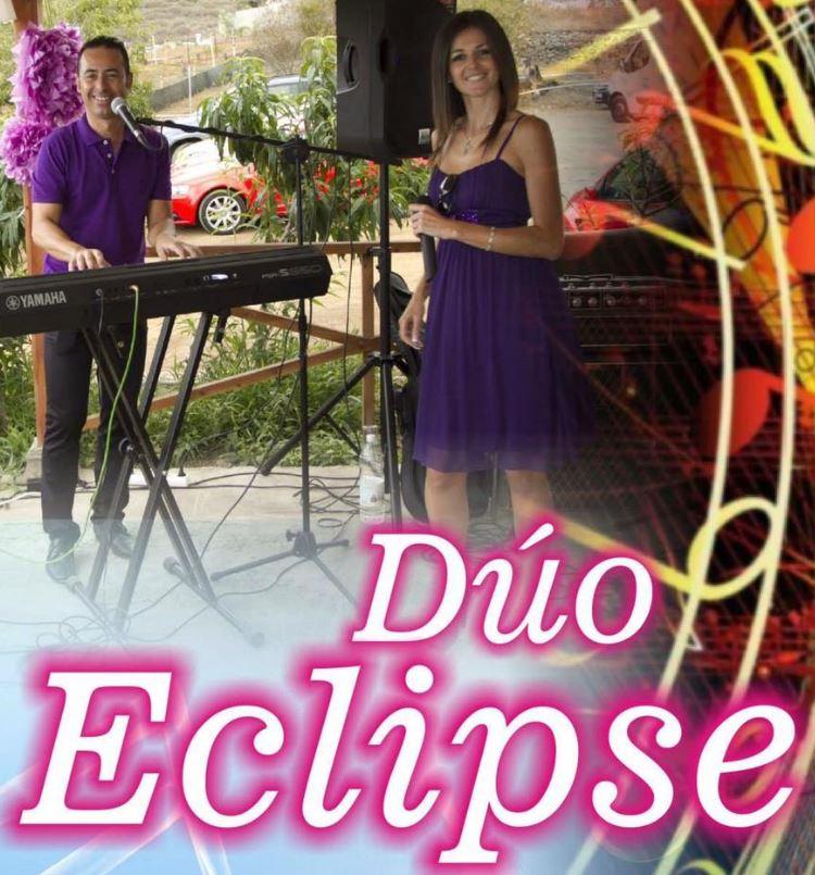 Duo Eclipse at El Casillo