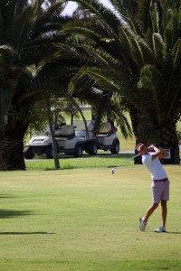 Alcoy-Golfer