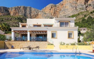 Holiday home Centura Javea La Sella