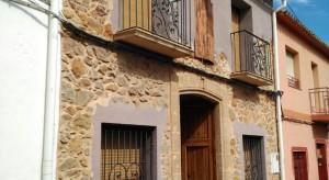 Hostal Tres Molins La Sella