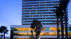 Hotel AR Diamante Beach Spa ifach golf
