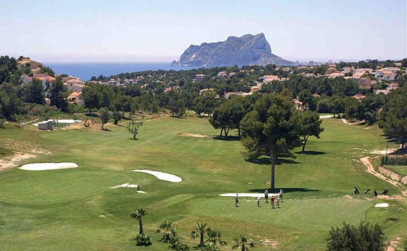 ifach golf