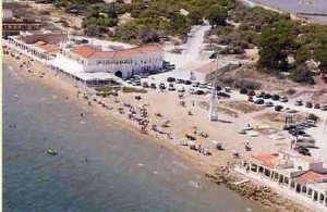 La-Mariana-Beach-Ariel-View La Marina Holiday Rentals