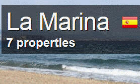 La-Marina-Hotels Hostal Maruja