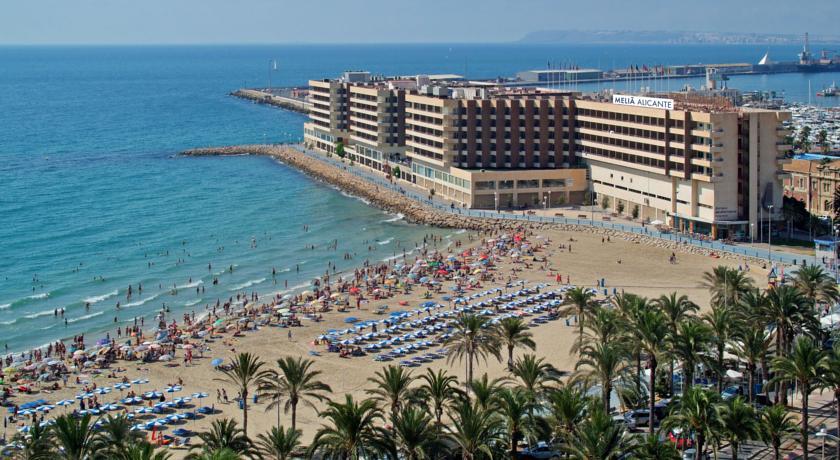 Alicante come and explore