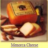 menorca cheese Spanish Cheese Listings