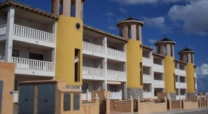Playa Golf Apartments Villamartin Golf