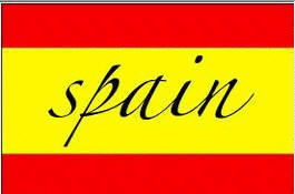 Spanish-Hotel-Booking-Flag ajo blanco