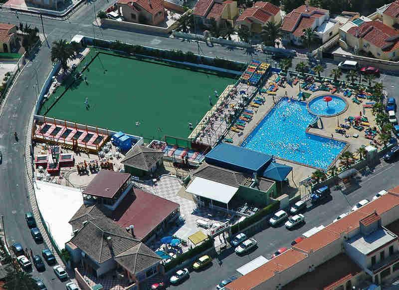 la marina sports centre sports complex
