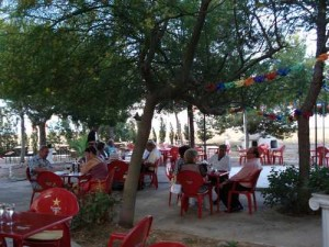 El Castillo Bar Restaurante