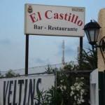 el-castillo La Escuera Camper Vans site