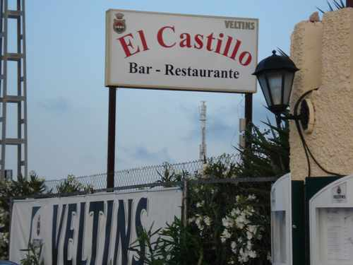 El Castillo Bar Restaurante