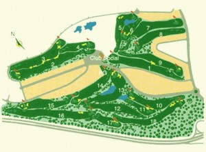 alenda-course-map Alenda Golf Club