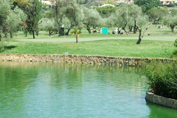 club de Campo del Mediterraneo