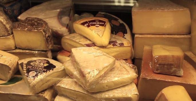 Spanish-cheese-selection Spanish Cheese Listings