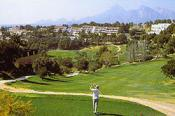 CLUB-DE-GOLF Don Cayo