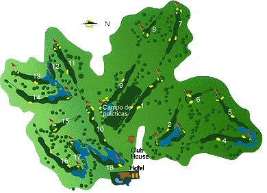 course-map alicante golf
