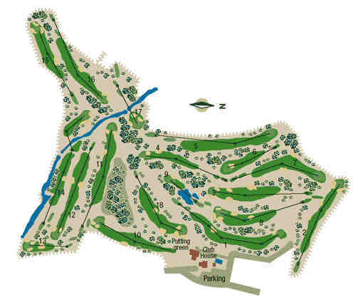 villamartin-course-map Villamartin Golf