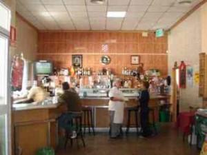Cruz-Campo-Restaurant-El- Oasis- La-Marina Cruz Campo El Oasis