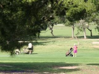 GOLF-GREEN Golf Valencia Spain