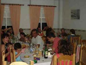 hostal-maruja-la-marina Hostal Maruja