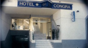 hotel congra lo romero