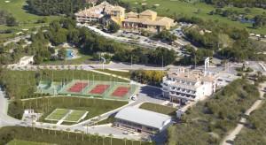 hotel play golf Las Colinas