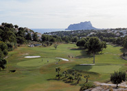 ifach-golf-club