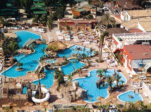 hotels International-La-Marina