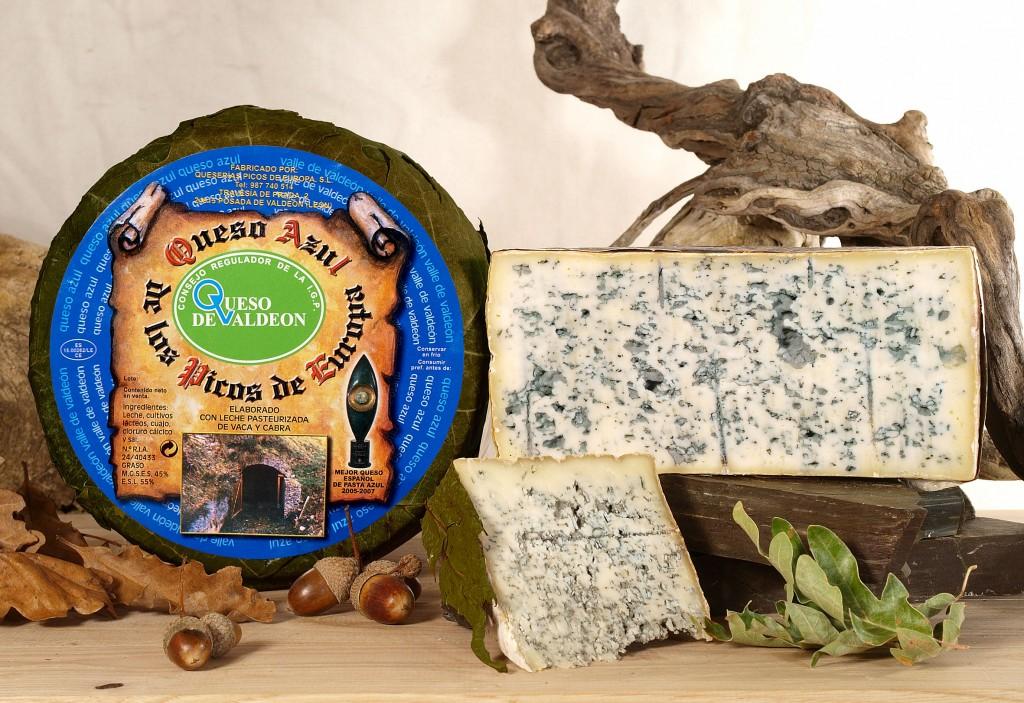 queso Valedon