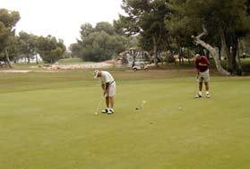 villamartin-course Villamartin Golf