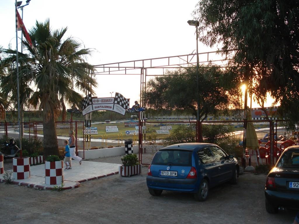 Go-Karts, San Fulgencio La Marina