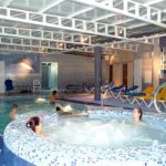 Calpe Spa winter only