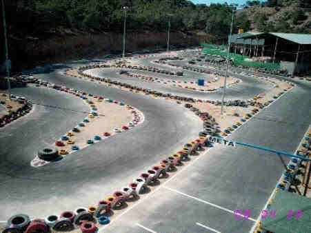 Go-Karts-San-Fulgencio-Track