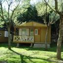 Holiday Camp Bungalows