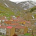 La Ventisca de Pajares skiing spain
