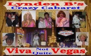 Lynden-B Artistes