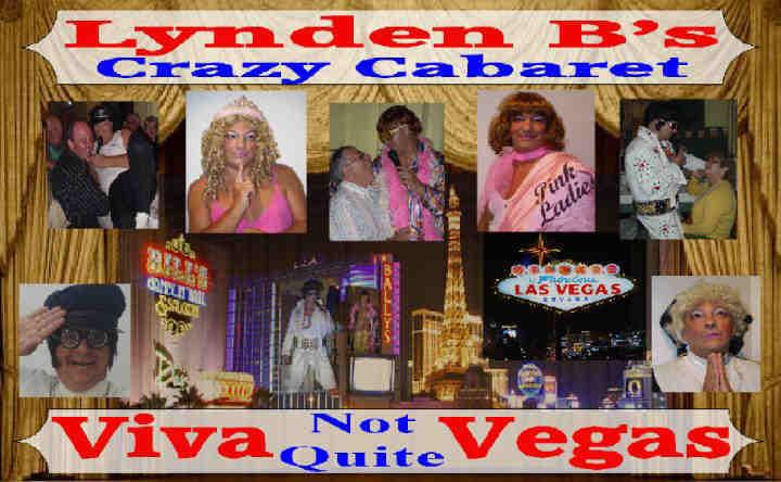 Lynden-B Lynden 'B'