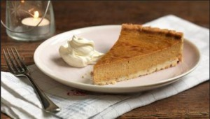 PUMPKIN-PIE Pumpkin Pie