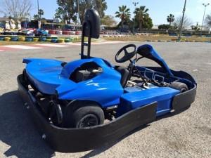 go-karts-blue Go Karts San Fulgencio