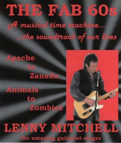 Lenny-Mitchell