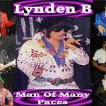 Lynden-B Artistes Enertainers