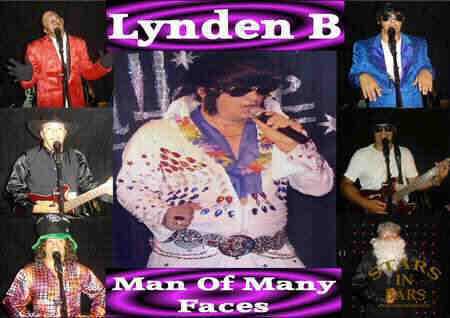 Lynden 'B'Lynden-B
