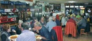 Eating-at--Bodega La Marina