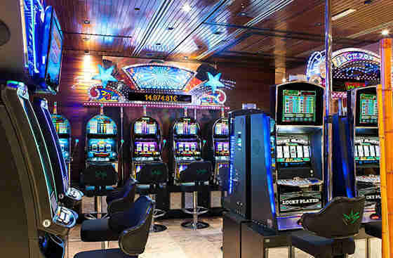 Casino jackpots exquisite