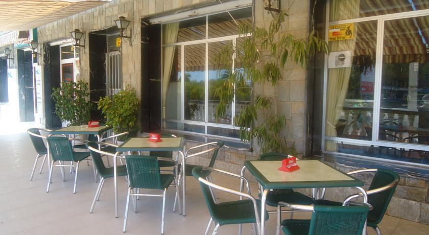 Hotel Montemar La Marina