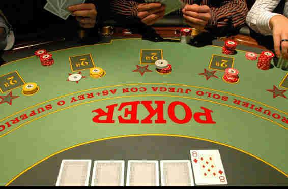 Poker-Murcia