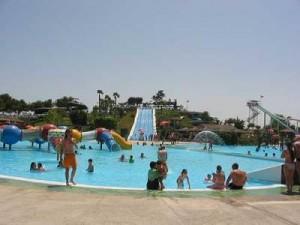Torrevieja-Aqua-Park Apartment Menorca