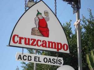 Cruz La Marina